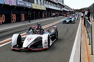 GALERIA: Veja os carros e pilotos da sexta temporada da Fórmula E