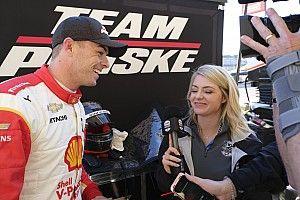 McLaughlin pokonał gwiazdy IndyCar