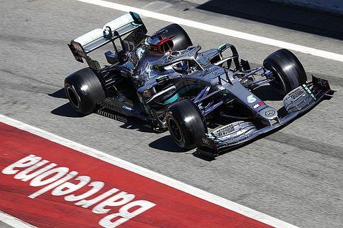 Barcellona si offre alla F1 per un GP a porte chiuse