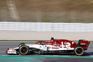 VÍDEO: Após carros da F1 irem à pista, veja uma análise dos modelos de 2020