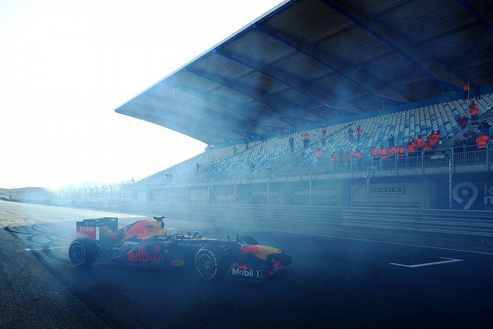 Rechtbank heropent onderzoek naar stikstofuitstoot Dutch GP