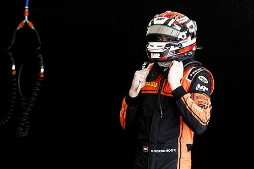 Verschoor to fill vacant MP Motorsport seat in Bahrain F2 test