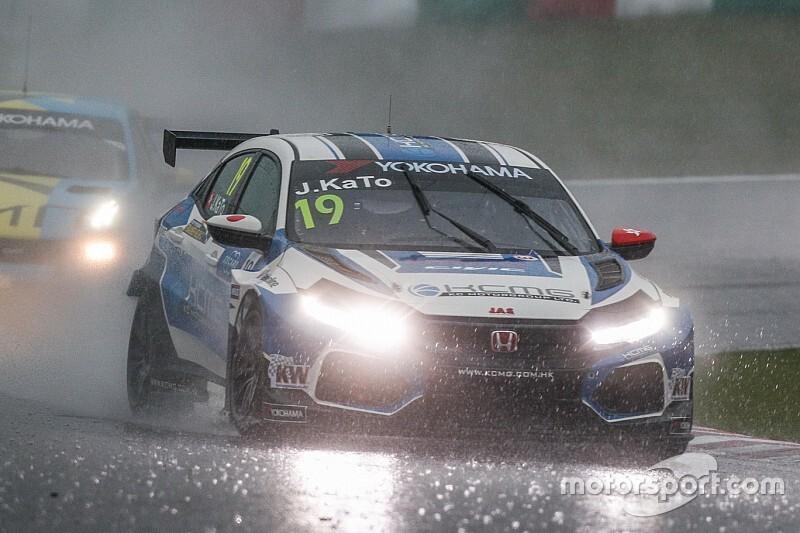 De Oliveira è la quarta wildcard del WTCR a Sepang con la Honda