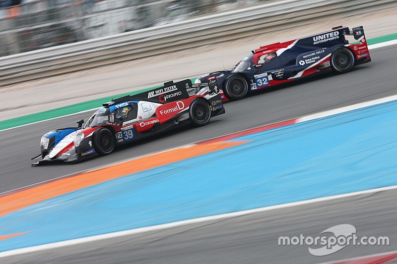 ELMS changes rules for Le Mans auto-invites