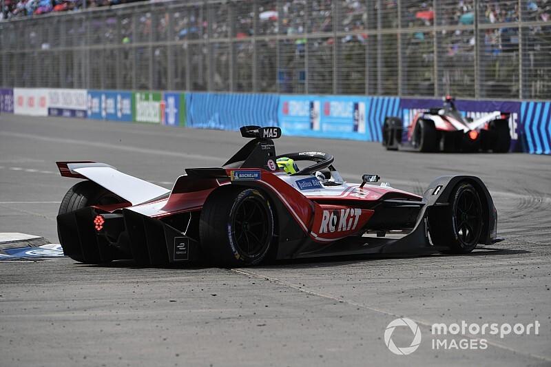 """Massa: """"Santiago misschien wel een van mijn ergste races"""""""