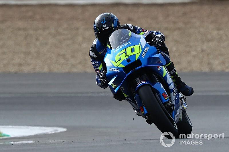 Les tests continuent en MotoGP en attendant le premier GP