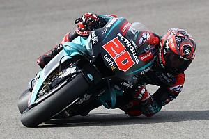 'Quartararo in 2021 naar fabrieksteam van Yamaha'