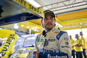 """Maurício conta como """"bololô"""" o ajudou a vencer corrida 2 em Goiânia"""