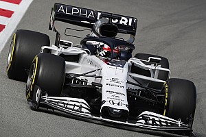 フェラーリ遂に最速&メルセデスに問題発生。ガスリー2番手の期待感|F1テスト後半2日目