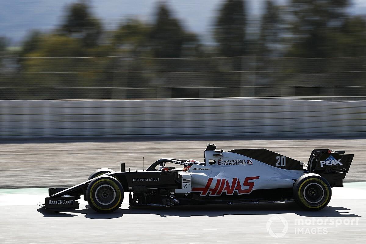 Steiner: Deelname F1 interessanter voor fabrikanten door budgetcap