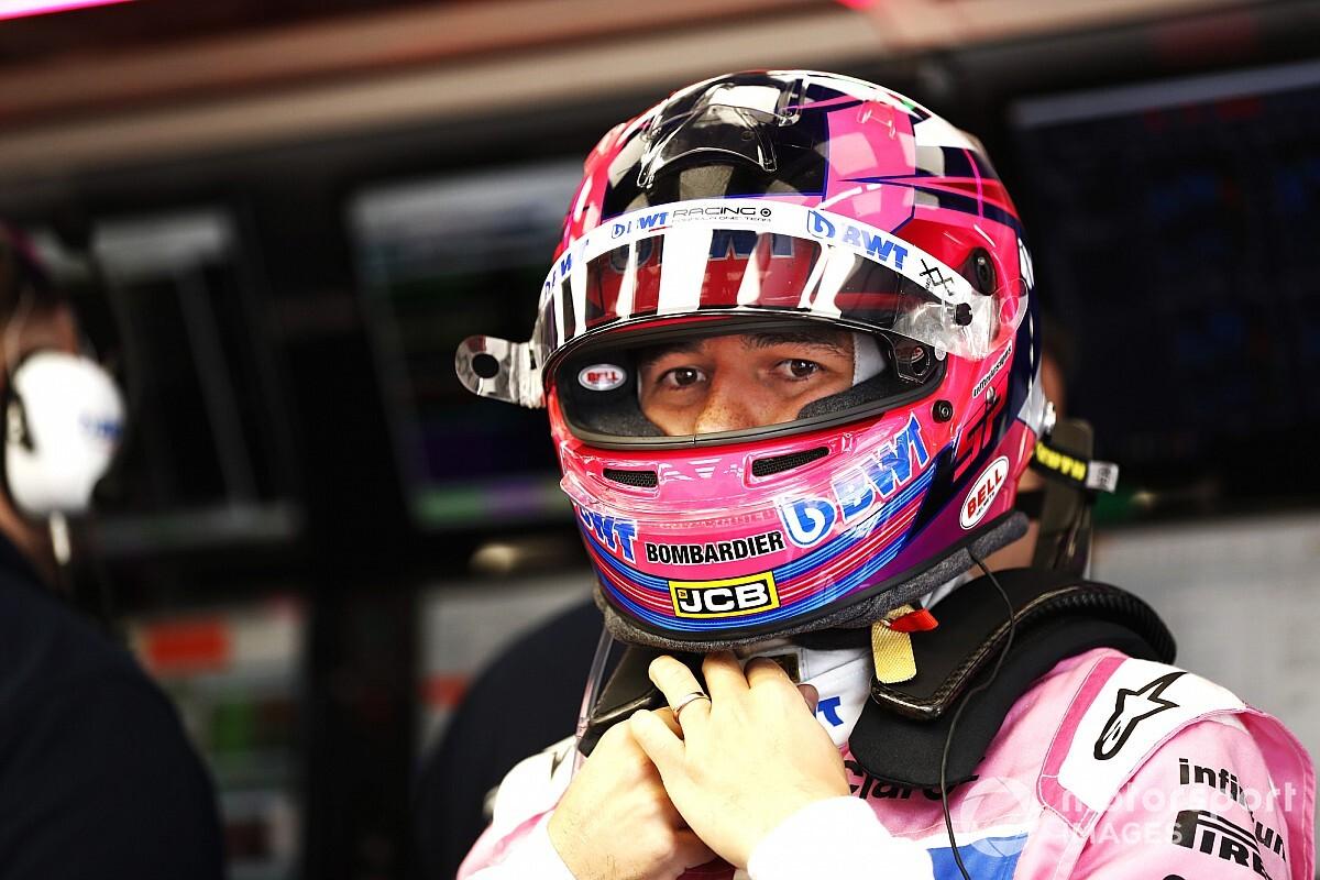Green: 'Perez één van de meest onderschatte coureurs'