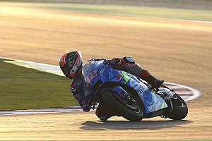 MotoGP-test Qatar: 1-2 voor Suzuki op eerste dag