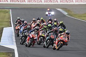 MotoGP日本グランプリ、今季の開催中止が決定。新型コロナの影響で