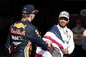 Quand Hamilton et Verstappen scellent un pacte de non-agression