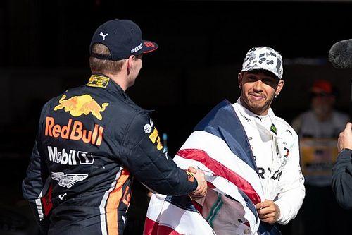 """""""Számomra Verstappen ugyanazon a szinten van, mint Hamilton"""""""