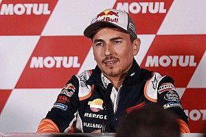 Three-time champion Lorenzo announces MotoGP retirement