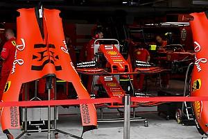 Vídeo: Ferrari hace el primer encendido de su motor para 2020