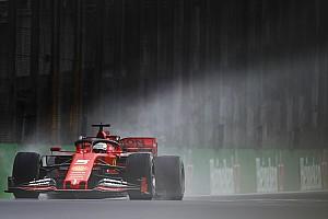 Vettel może odejść z F1 po sezonie 2020