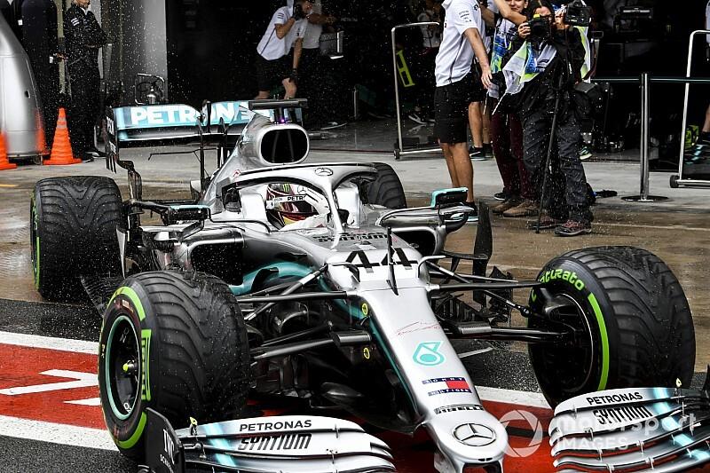 Veszteséges a Mercedes, bizonytalan a jövő