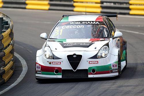 Alfa Romeo squad says WTCR return unlikely