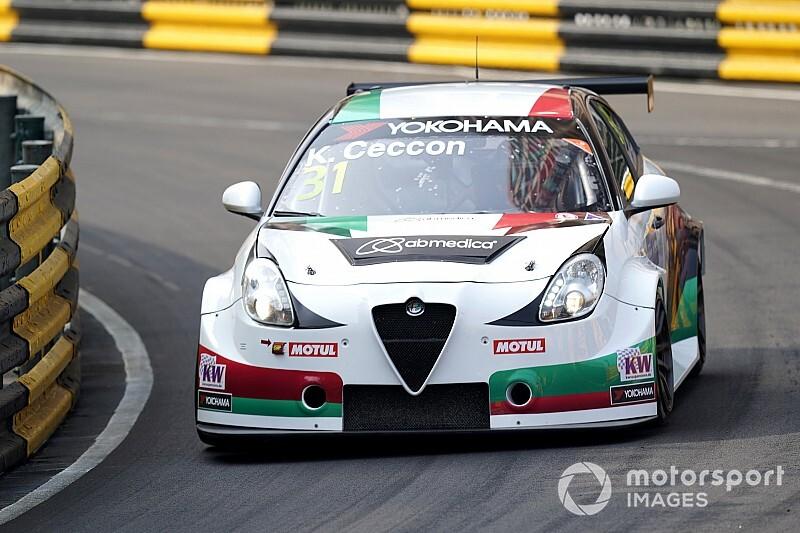 Разработка гоночного электромобиля подтолкнула Alfa Romeo к уходу из WTCR