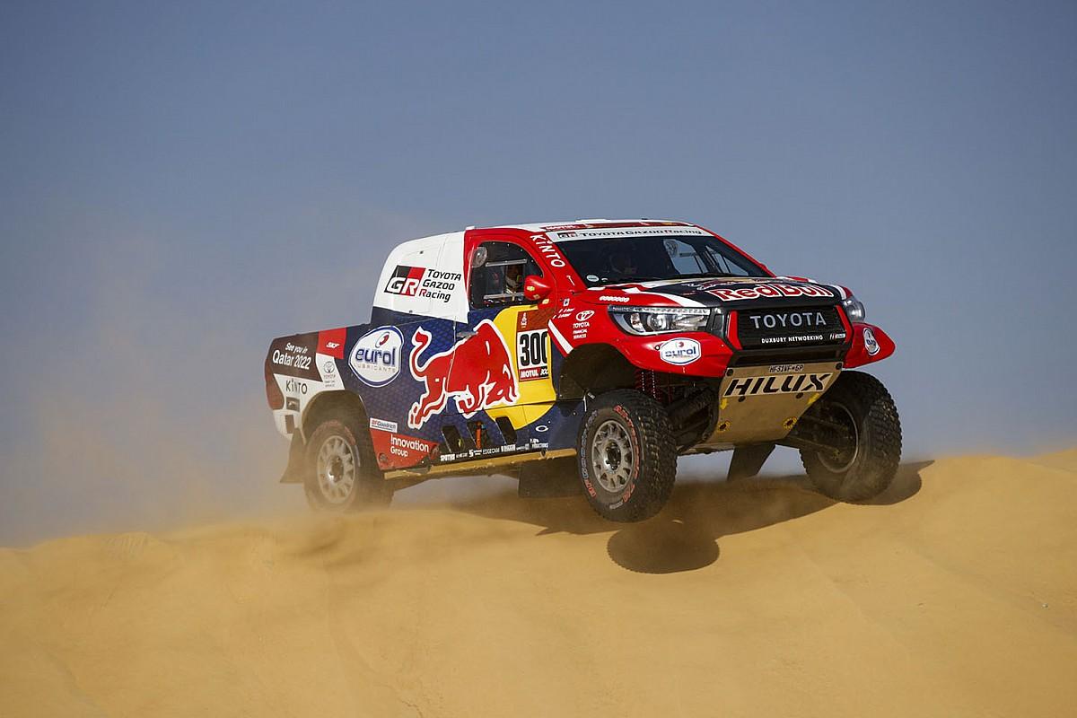 Preview Dakar Rally 2021: Scoort Toyota een nieuwe zege?