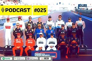 Podcast #025 – F1, MotoGP, Indy, Stock Car e NASCAR: O que esperar do esporte a motor em 2020