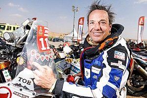 Dakar: fra le moto c'è anche la KTM di Zacchetti e Movisport