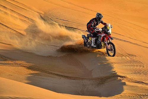 Motos, étape 12 - Sans trembler, Brabec remporte le Dakar