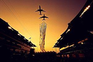 Képekben az évadzáró F1-es Abu Dhabi Nagydíj