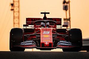 """Binotto: """"Ferrari hoeft niet veel aan te passen voor 2020"""""""