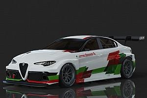 L'Alfa Romeo Giulia scende in pista! Ecco la ETCR Romeo Ferraris