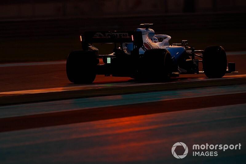 Az F1 vezetői aggódnak a Williamsért