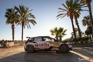 Kajetanowicz i Szczepaniak drugą załogą WRC 2