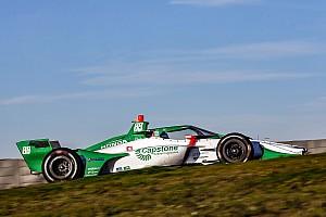 Egy gyorsabb kör a szélvédős IndyCar-versenygéppel: videó