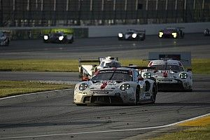 "Vanthoor ""fears the worst"" for GTE after Porsche's IMSA exit"