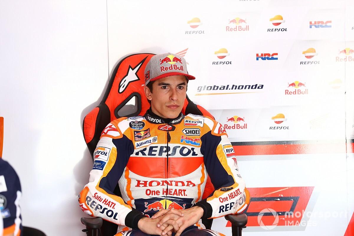 Marquez: Most mi jövünk, hogy jó show-val térjünk vissza!
