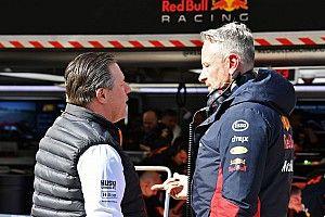 McLaren: Ez a csapat lehet a költségvetési sapka bevezetésének a nyertese!