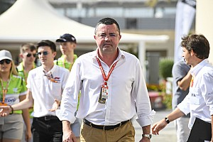 Boullier takes on bigger role in French GP organisation