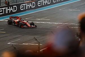"""Ferrari: """"Vettel, 2019 aracında güven sorunu yaşıyordu"""""""