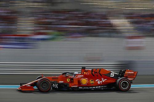 """Binotto: """"Ferrari, 2019 şampiyonluğunu 2018'de kaybetti"""""""