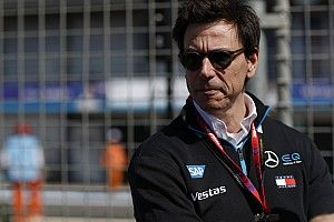 "Wolff ""growing as a human being"" during F1 break"