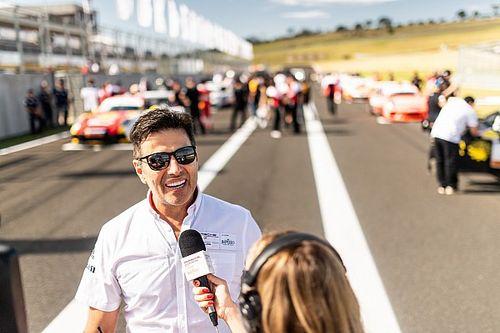Promotor da Porsche Cup aposta em maior alcance da categoria com provas na Band