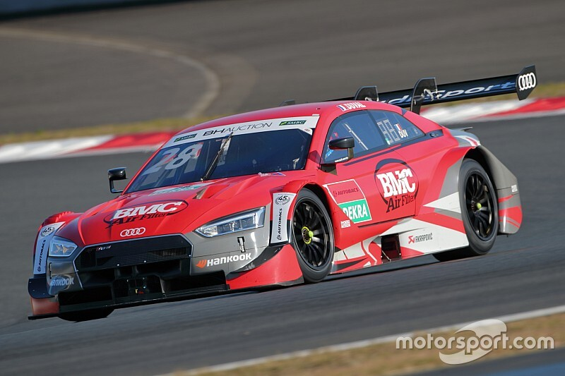 """Duval: Safety car """"saved me"""" after early puncture"""
