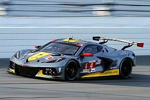 Milner buoyed by Corvette's Roar qualifying form