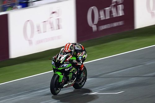 Qatar WSBK: Rea wins again in penultimate race