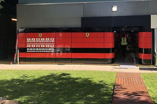 FIA, 20 Mayıs'a kadar fabrikaları kapatmayı planlıyor, Ferrari çalışanları risk altında