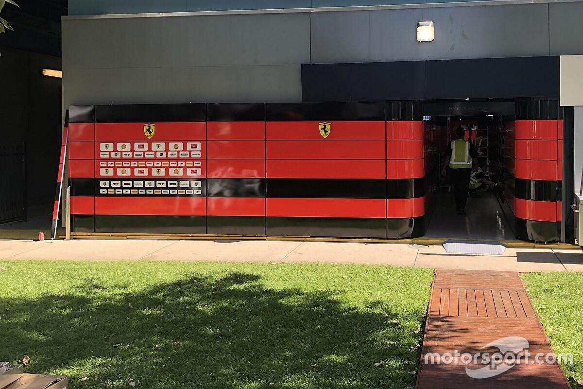 FIA chiude la F1 fino al 20 maggio: Ferrari rischia la crisi
