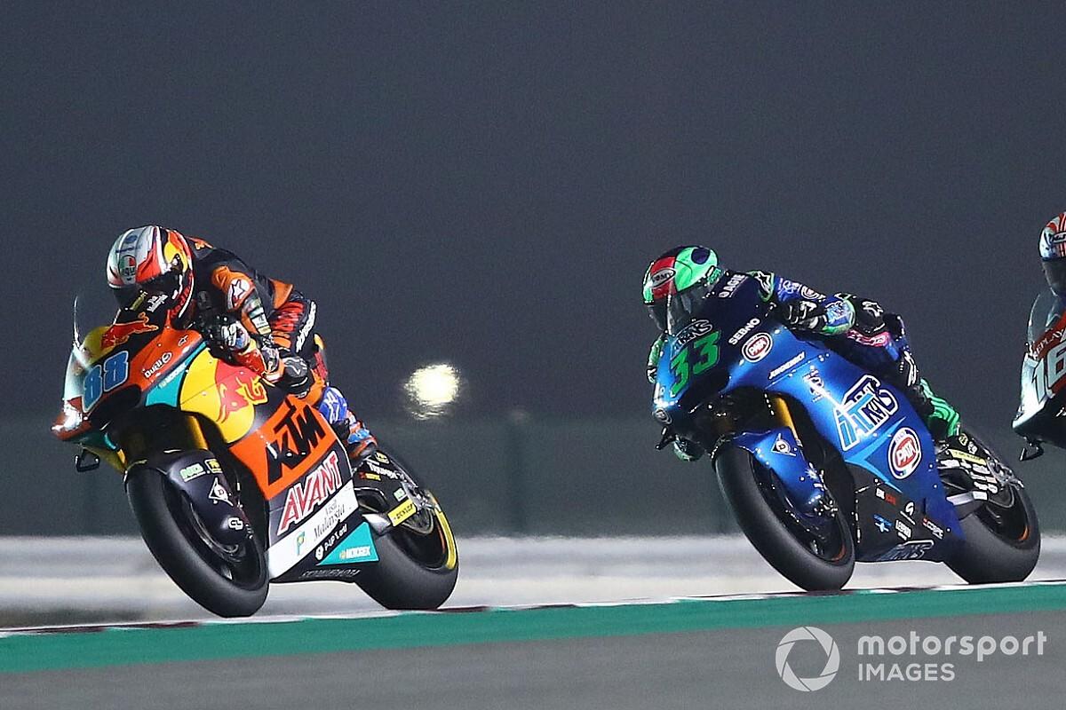 MotoGP: Martin e Bastianini le opzioni Ducati per Pramac