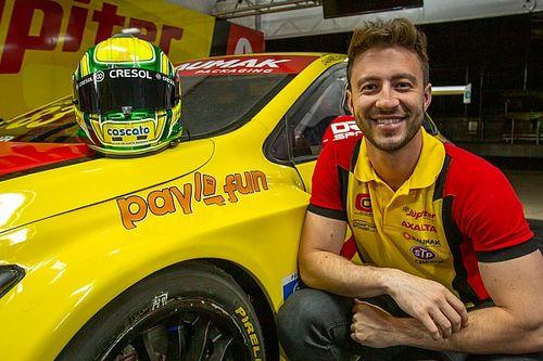 Gabriel Casagrande e Pay4Fun fecham parceria na Stock Car
